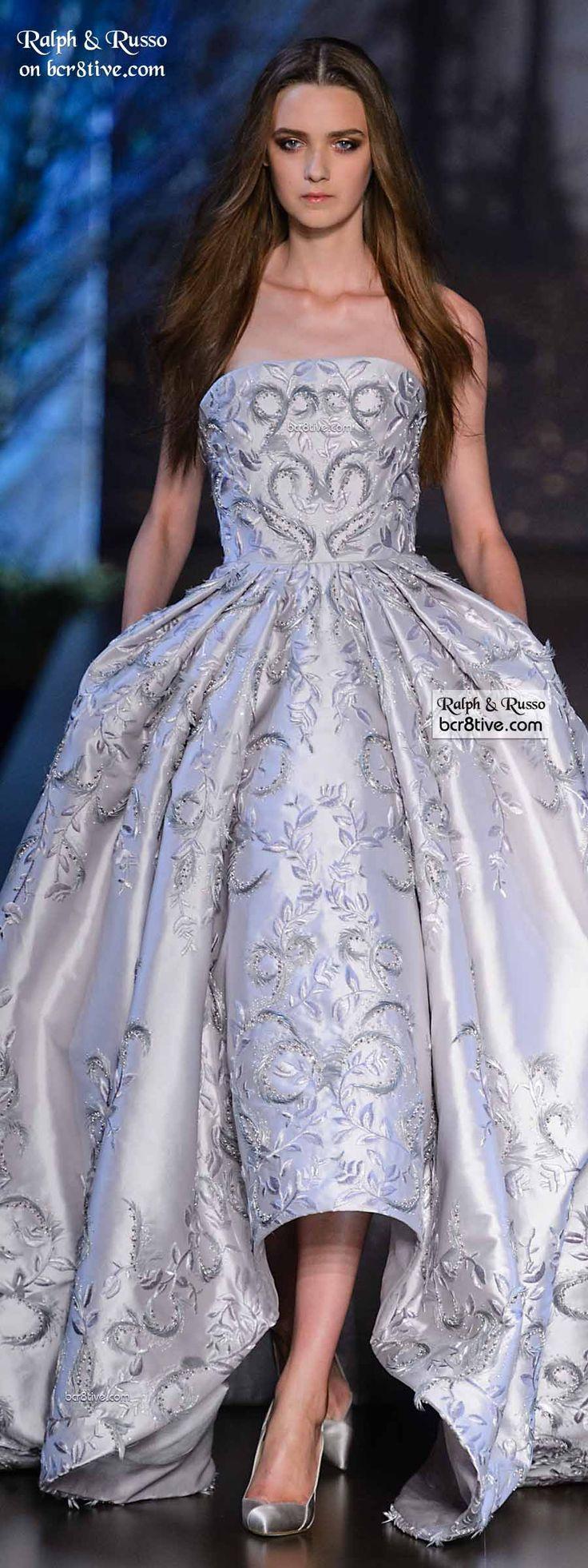 105 besten Ralph & Russo - Haute Couture Bilder auf Pinterest ...
