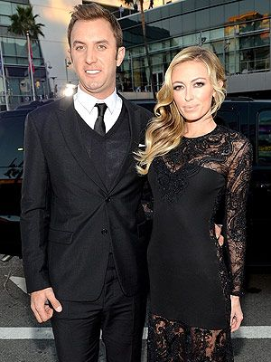 Dustin Johnson and Paulina Gretzky Expecting First Child