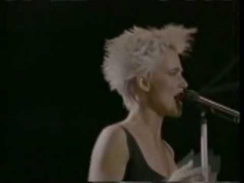 Habla el corazon - Roxette (español)