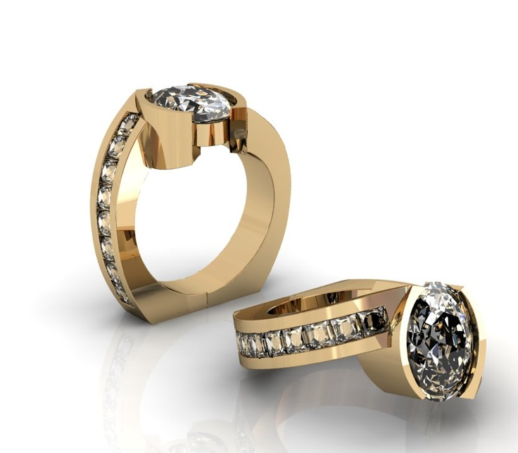 http://www.harryroagallery.com: Galleries, 1000 Rings, Bling Rings, Diamond, Aunt, Modern Jewellery
