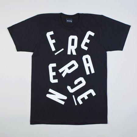Freerange Records Shop