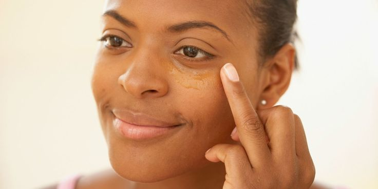 7 Surprising Reasons You Have Under Eye Circles.  It goes way beyond not getting enough sleep.  -  causes of under eye circles, darkness, and makeup suggestions.   lj