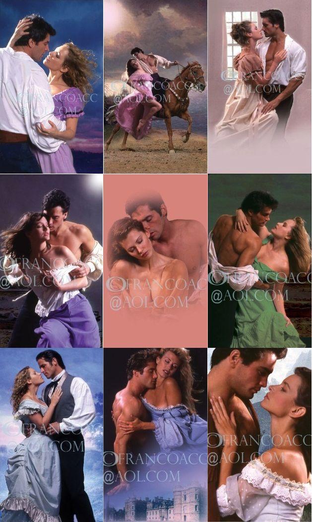Historical Romance Book Covers : Best art franco accornero images on pinterest book