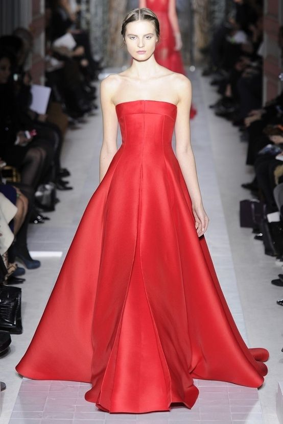 Valentino Spring Couture 2013