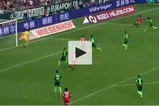 football highlights full match || SV Werder Bremen 0:2 FC Bayern München 0:2 | #Bundesliga 26/08/2017