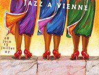 Jazz à Vienne 2007 - Festivals été 2007, en France - «Laissez-vous surprendre» est l'accroche publicitaire de Jazz à Vienne qui, pour sa 27e édition cette année, laisse pantois et admiratif. A la différence de ses confrères...