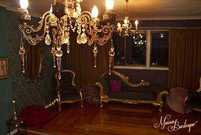 Maison Burlesque | Burlesque Boudoir and Studio based in Melbourne, Australia.