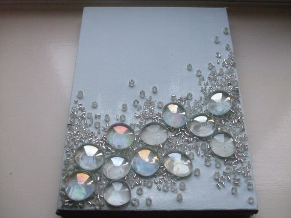 Wall Decor With Crystals : Images about art work on cloth dolls