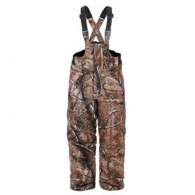 Lucky Bums Insulated Bib Overalls $36.53 - $105.95