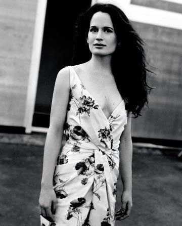 Unknown PhotoShoot #2 - elizabeth-reaser Photo