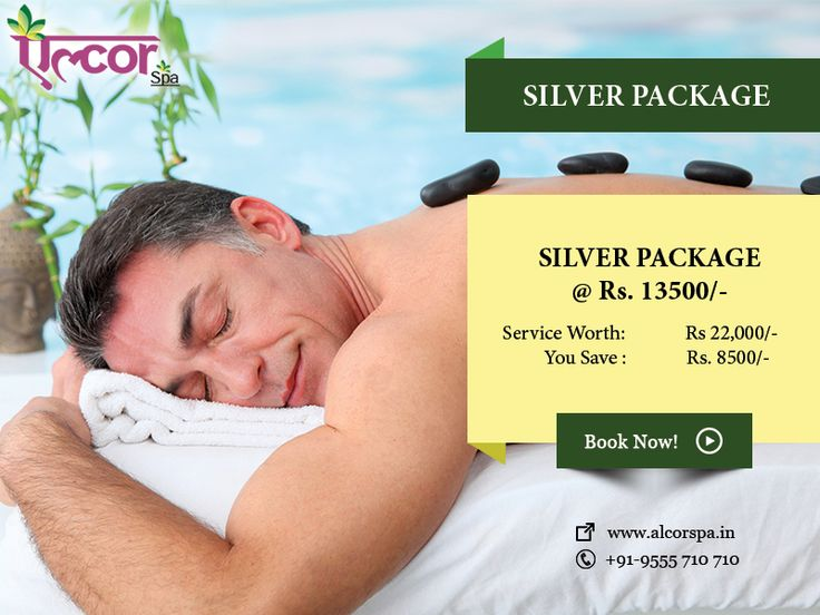 Come and experience the secrets of relaxation at ‪#‎AlcorSpa‬! Special spa and beauty packages available. Hurry up! Grab them as early as possible. For booking call: +91-9555710710 ‪#‎SilverPackage‬ ‪#‎LimitedTimeOffer‬ ‪#‎BodySpa‬