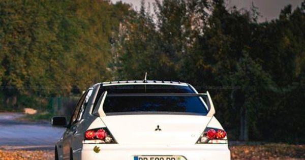 Mitsubishi auto - picture