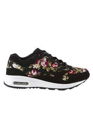 Sneakers fra Ellos. Om denne nettbutikken: http://nettbutikknytt.no/ellos-no/
