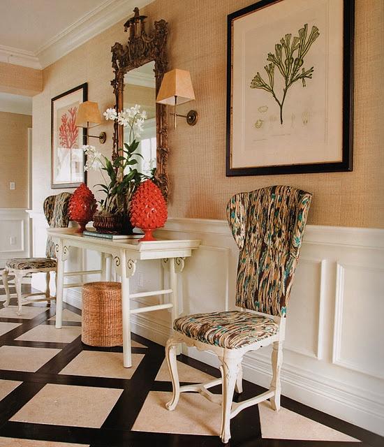 Grasscloth Wallpaper Ideas: 17 Best Ideas About Grass Cloth Wallpaper On Pinterest