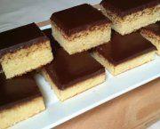 Recetas de pastelitos de queso mascarpone con chocolate | Qué Recetas