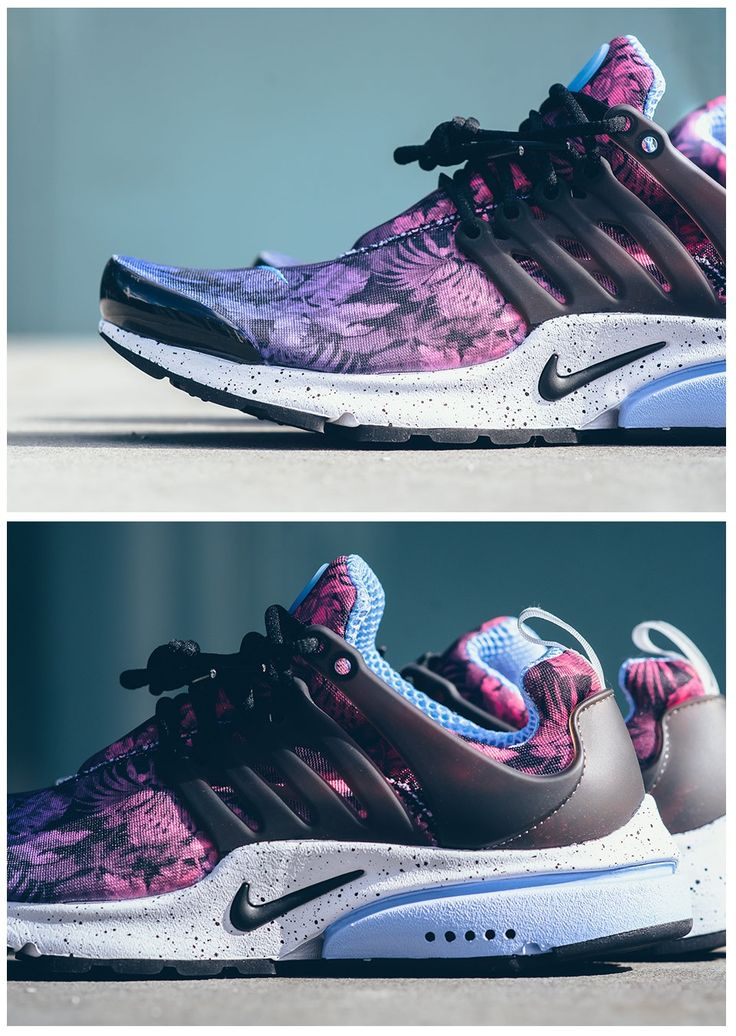 Nike Air Presto 'Palm Trees'