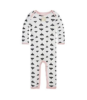 Cloud Bee Footless Coverall