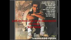 (59) bajar musica de leonardo favio mp3 - YouTube