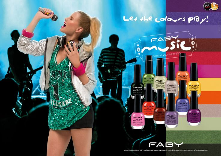 Faby Music (Pop Mode)