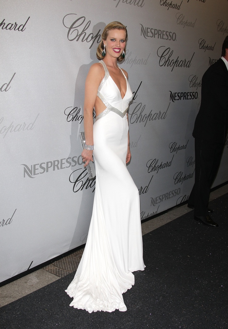 174 best images about eva herzigova on pinterest for Eva my lady wedding dress