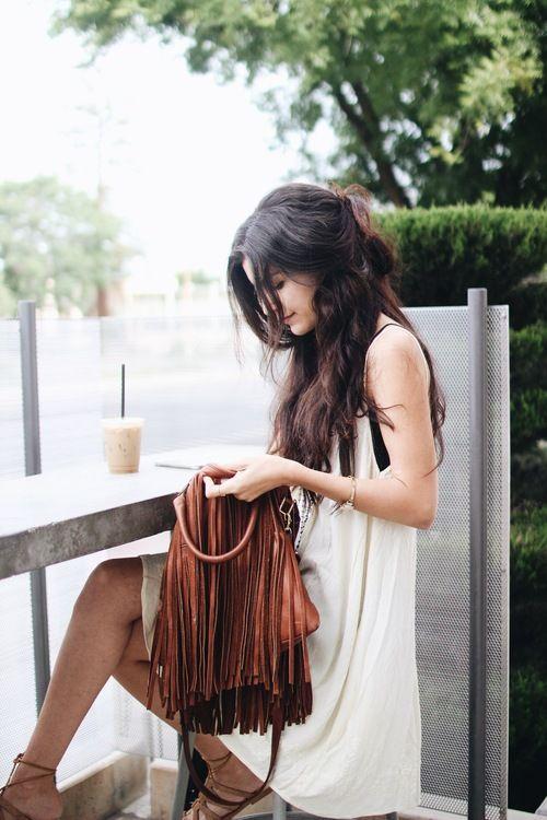 Love Heals + Raga: Glimpse Into My Morning // Mel Denisse