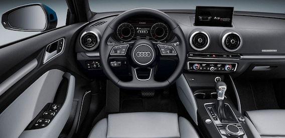 Audi A3 Interior Di 2020 Mobil