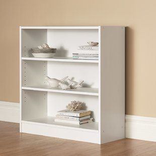 finest selection 64dfd 606fc White Bookcases You'll Love | Wayfair.ca | Furniture in 2019 ...