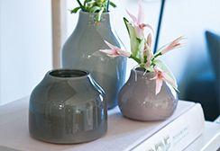 Kähler Botanica vase