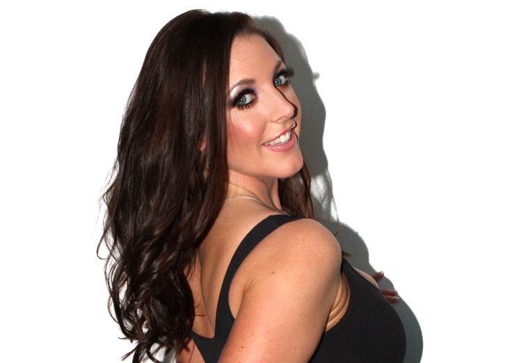 Related Image Angela White 5 3 Quot And 32 Is Downright