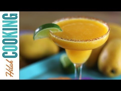 Looks so yummy! Can't wait to try this!   Enjoy this light, balanced frozen mango margarita with seasonal Ataulfo mangoes! Great cocktail for hot days. http://hilahcooking.com/mango-margarita-recipe/  Subscribe on YouTube (never miss a video!)http://www.youtube.com/subscription_c...    Facebook: http://facebook.com/hilahcooking    Twitter: http://twitter.com/hilahcooking    Check out over 200 ...