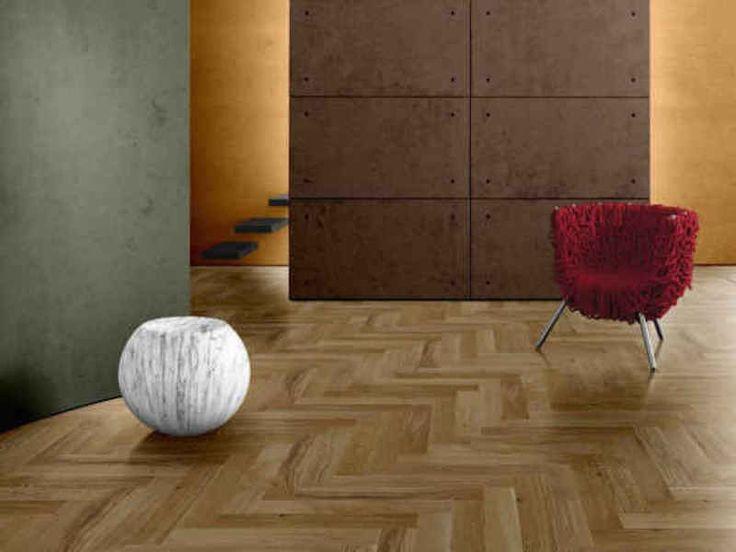DUB PŘÍRODNÍ LIVING - Parador Trendtime 3 třívrstvá dřevěná podlaha plovoucí