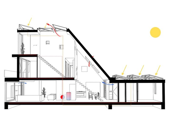 Gallery of House in a House / Global Architects - 21