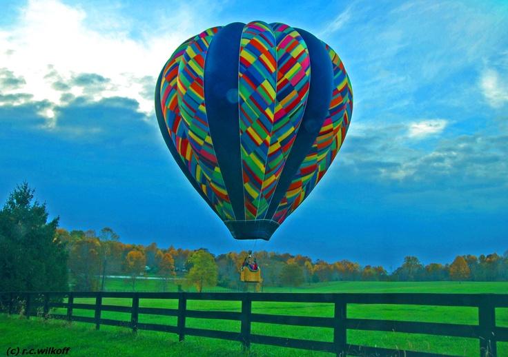 Hot Air Balloon Color textures, Air balloon, Hot air balloon