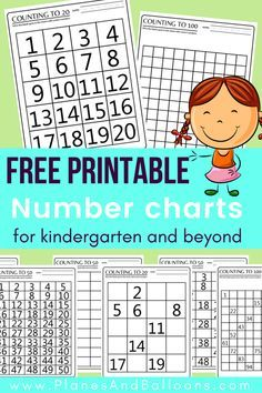 Pin On Teaching Free math worksheets counting to 100