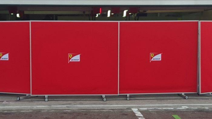 Formule 1, suivez la présentation de la Ferrari en direct
