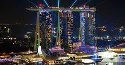 Marina Bay Sands Singapore Tour Package for 4 Days - http://www.nitworldwideholidays.com/singapore-tour-packages/singapore-marina-bay-sands-package.html