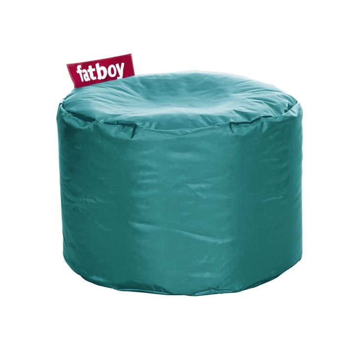 Have to have it. Fatboy Point Small Bean Bag Chair - $89 @hayneedle