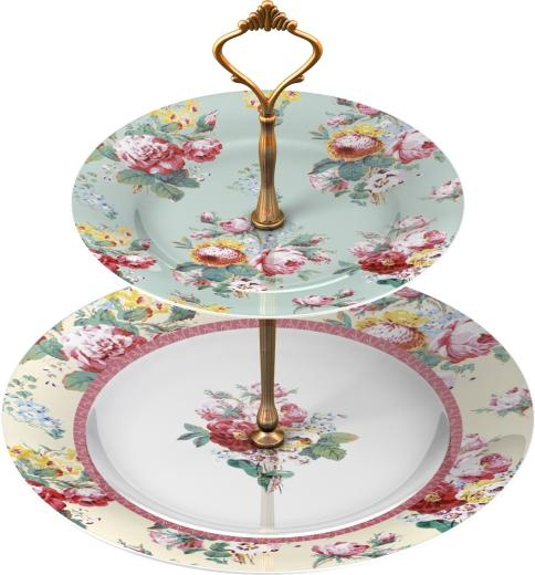 Cake stand  sc 1 st  Pinterest & 204 best Cake stands images on Pinterest | Cake plates Dishes and ...
