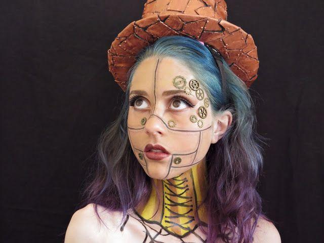 8 besten steampunk bilder auf pinterest karneval