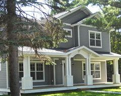 36 best Sherwin Williams exterior images on Pinterest | Exterior ...