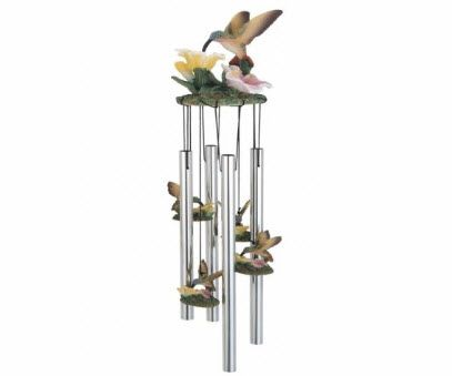 11 Best Images About Hummingbird Wind Chimes On Pinterest