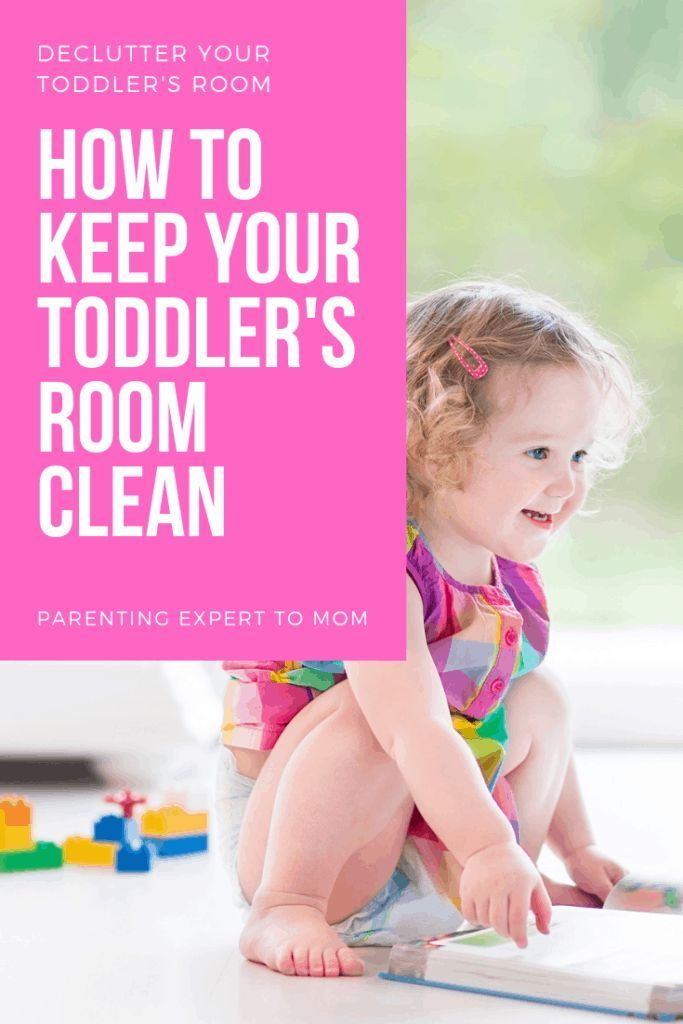 Best Minimalist Kids Room How To Declutter Like A Mother 400 x 300