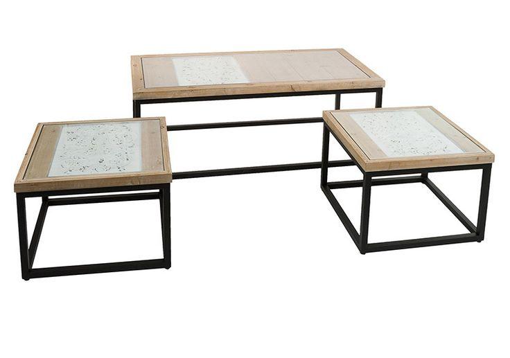 M s de 25 ideas incre bles sobre mesas auxiliares en - Mesas auxiliares para dormitorio ...