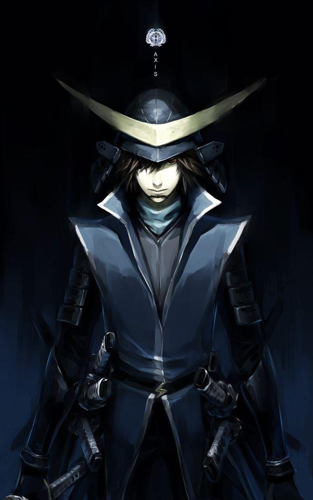 Tags: Anime, Fanart, Sengoku Basara, Date Masamune (Sengoku Basara), Pixiv
