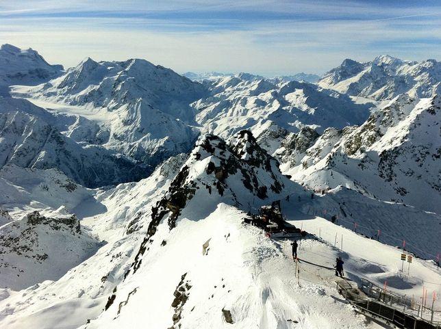 Verbier, Switzerland skiing!!!
