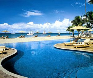 The Top 10 Caribbean Resorts for Families: Four Seasons Resort Nevis (via Parents.com)