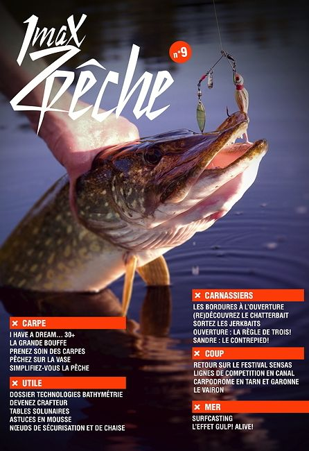 1 Max 2 Pêche mai-juin 2015 - http://www.1magazinegratuit.com/1-max-2-peche-mai-juin-2015/
