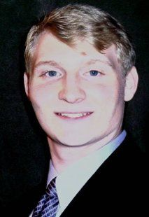 Hal Holmes, a third-year student in biomedical and electrical engineering, has won a prestigious Goldwater Scholarship, awarded by the Barry M. Goldwater Scholarship and Excellence in Education Foundation.