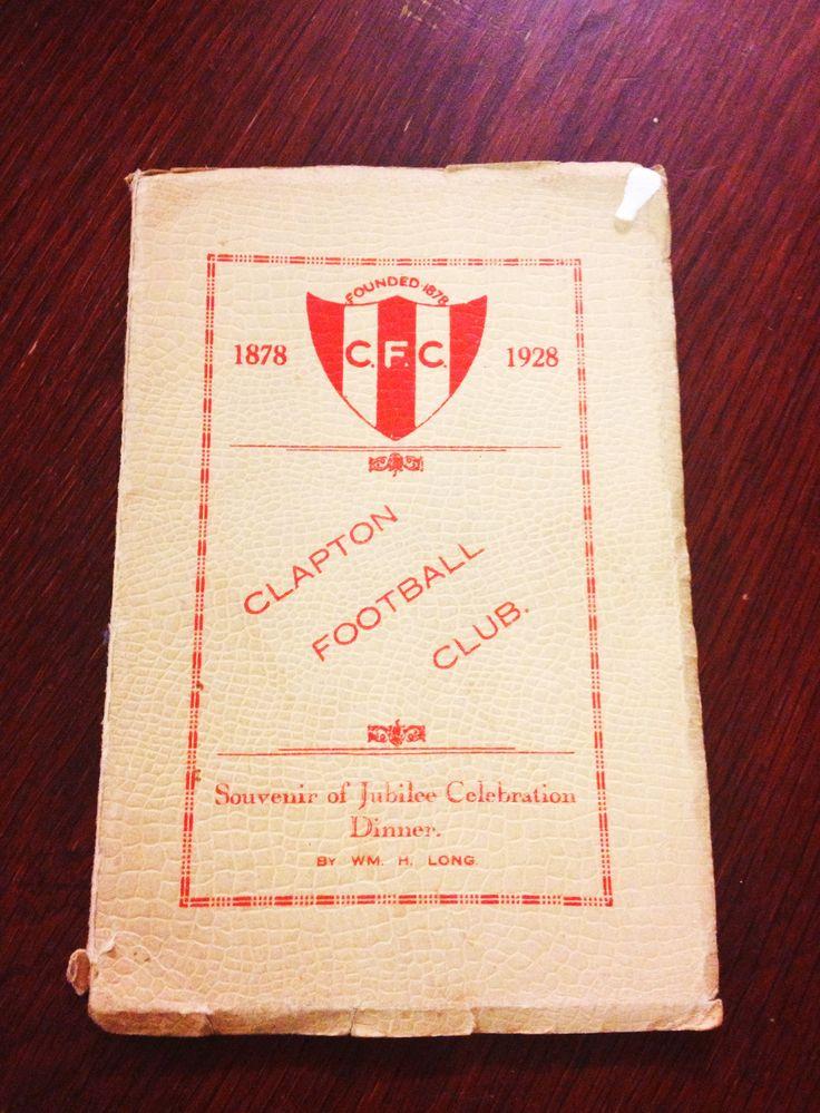 Clapton FC 1928