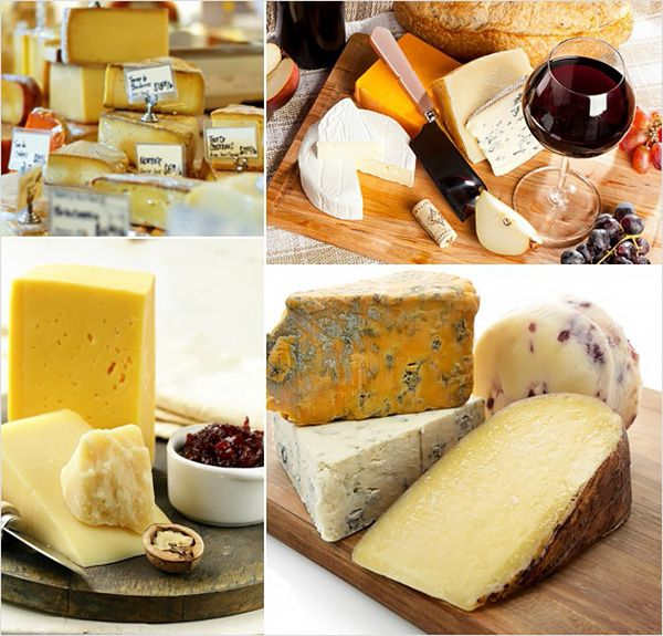 A brief introduction to artisan cheese and why artisanal cheese is popular in the U.S.